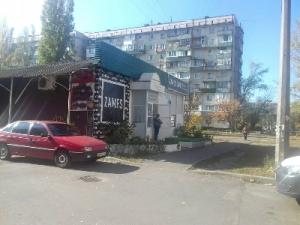 Сдам помещение Нежилой фонд Героев Сталинграда