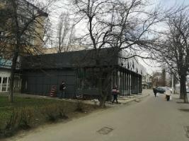 Сдам помещения нежилой фонд Гагарина