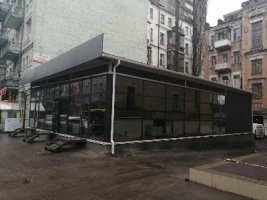 Сдам помещения нежилой фонд Саксаганского