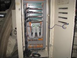 Системы автоматизации и мониторинга производственного оборудования