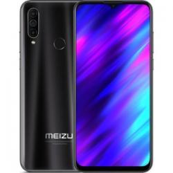 Смартфон Meizu M10 2/32Gb Black ЕВРОПА UA UCRF