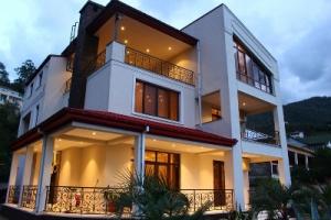 Срочно продам элитный дом в Батуми, Грузия