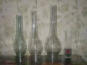 Стекло для керосиновых ламп