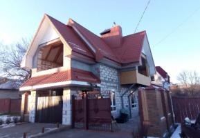 Строим и ремонтируем крыши любой сложности