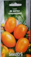 Томат Де барао оранжевый 0,1г SeedEra
