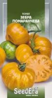 Томат Зебра оранжевая 0,1г SeedEra