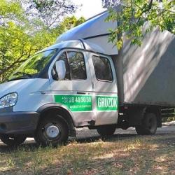 Транспортные услуги ГрузОк