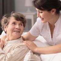 Требуется сиделка для пенсионерки, Долинская