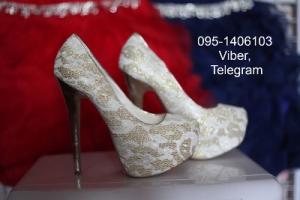 ✅ Туфли для Торжественных Случаев! Есть 2 размера - 36 и 37,5
