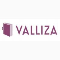 Valliza Book - книжный интернет-магазин
