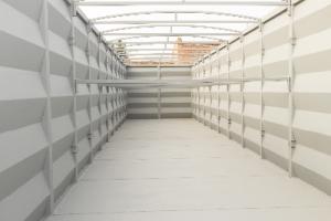 Виготовлення та продаж кузовів під фітинг, половинок контейнерів, м.Ум