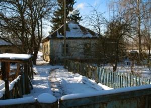 Вышгород оболонь Сувид 40км от Киева кирпичный дом 60м с участком 25с