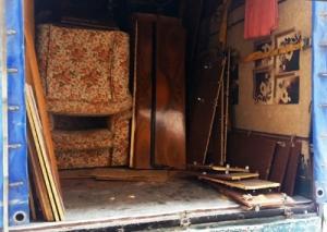 Вывоз старой мебели в Харькове. Услуги по утилизации