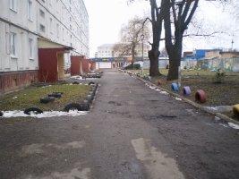 3 кім. квартира - автономка. м.Узин