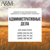 Адвокат по налоговым, пенсионным спорам, ДТП Харьков