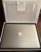 "Apple MacBook Air 13"" 2015 2.2GHz i7 RAM 8gb SSD 512gb"