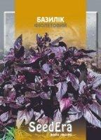 Базилик фиолетовый 0,5г SeedEra