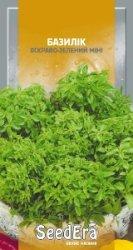 Базилик ярко-зеленый Мини 0,5г SeedEra