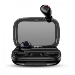 Беспроводные наушники USAMS-YJ Digital Display Wireless 5.0