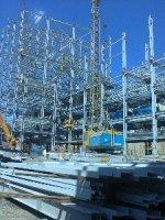 бригада бетонщиков арматурщиков монтажников выполнит работу
