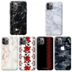Чехлы для всего модельного ряда Apple iPhone