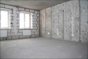 Черновые работы по полу от 60м²  в Харькове
