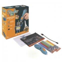 D - ручка 3Doodler Start для детского творчества, 48 стержней,игрушки