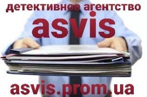 Detective agency  Asvis