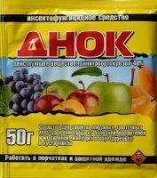 Днок 50 г Химпром
