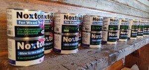 Дропшипинг светящихся красок Нокстон
