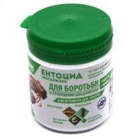 Энтоцид (Метаризин) 100г Энзим-Агро
