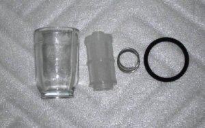 Фильтр грубой очистки топлива (ЭТАЛОН, SETRA ,Neoplan, Mercedes-Benz )
