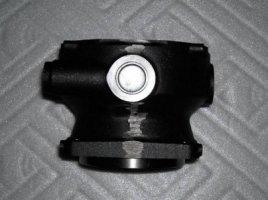 Гильза компрессора водяная автобусов SETRA, Neoplan, MB (D 90, 00 мм)
