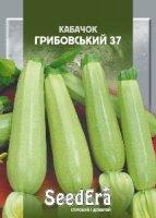 Кабачок Грибовский 37 3г SeedEra