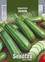 Кабачок Зебра (цукини) 3г SeedEra