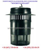 Комароловка, устройство защиты от комаров на улице