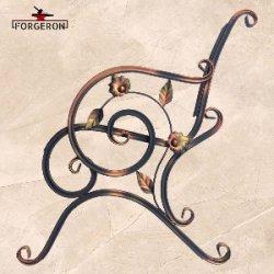 Кованые изделия и элементы/ лавки, качели, кресло-качалки, столы