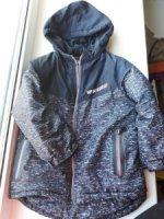 Курточка осень-холодная весна