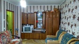 Квартира 2кімнати - продажа або обмін на будинок