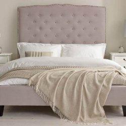 Ліжко двоспальне   Кровать двуспальная