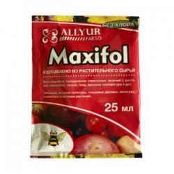Максифол 25 мл Аллюр