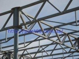 Металлоконструкции любой сложности, изготовление, монтаж, Киев.