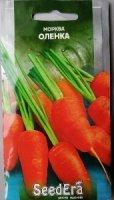 Морковь Аленка 20г SeedEra