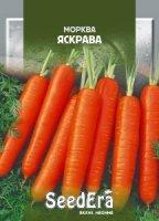 Морковь Яркая 20г SeedEra
