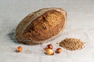 Натуральные хлеба на закваске. Доставка по Украине