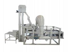 Оборудование для шелушения и сепарации тыквенной семечки BGZ300