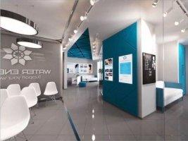 Офис 140кв.м с дизайнерским ремонтом и мебелью!