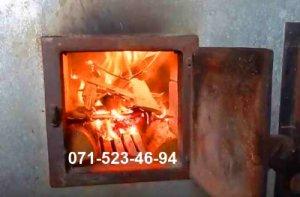 Отремонтирую старую печку в доме построю новую печь печник Макеевка