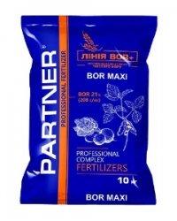 "Партнер Partner ""BOR MAXI"" B21% 10 кг"