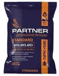 "Партнер Partner ""STANDARD"" 20-20-20+S+ME 25 кг"
